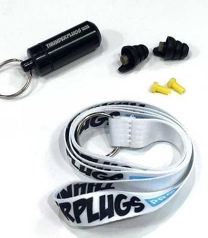 Thunderplugs Thunderplugs Pro Hearing Protection
