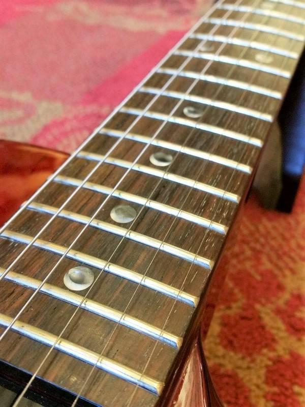 PRS 2008 PRS SE One Cherry Red w/gigbag