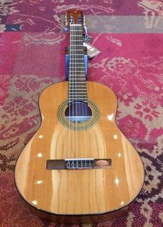 Salvador Cortez Salvador Cortez CC-10-JR 3/4 Size Classical