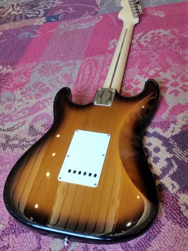 Fender Fender American Original '50s Stratocaster Sunburst