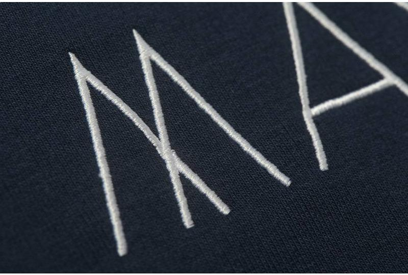 LIMITED EDITION SWEATER NAVY (001/250)