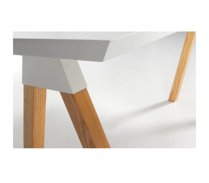 Stick Eetkamertafel 160×80 cm