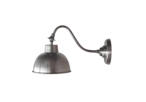 LABEL51 Wandlamp Friso Zilver