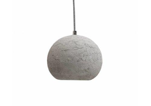 LABEL51 Hanglamp Beton Bol