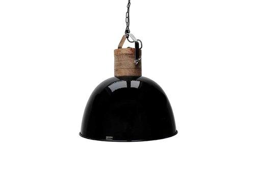 LABEL51 Hanglamp Nordic Zwart M