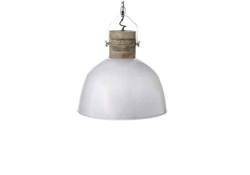 LABEL51 Hanglamp Nordic Wit M