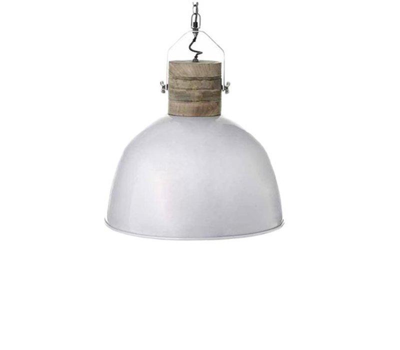 Hanglamp Nordic Wit M