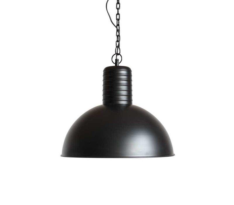 Hanglamp Urban 41 cm - zwart