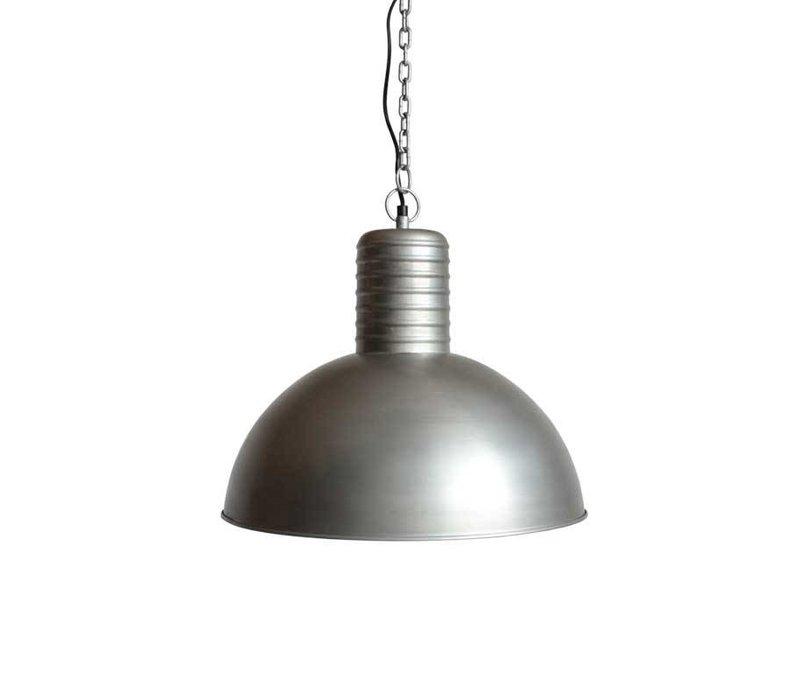Hanglamp Urban 41 cm - antiek grijs