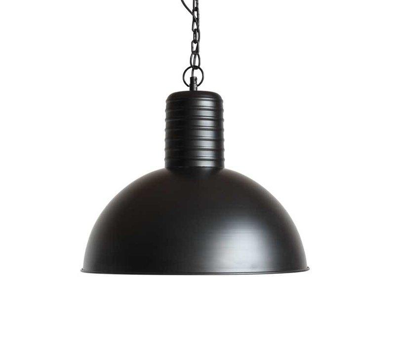 Hanglamp Urban 51 cm - zwart