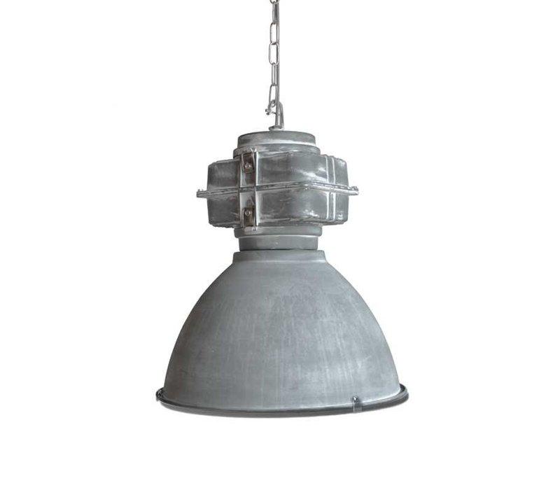 Industrielamp 'Heavy Duty' Concrete
