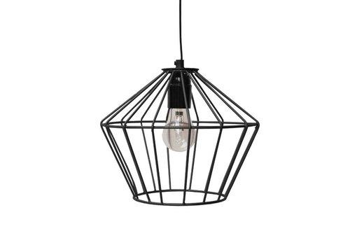 LABEL51 Hanglamp Wire - zwart