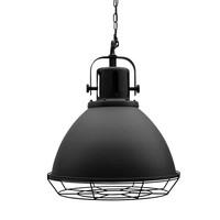 Hanglamp Spot Zwart