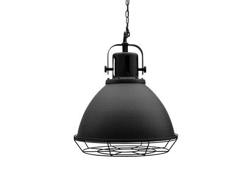 LABEL51 Hanglamp Spot Zwart