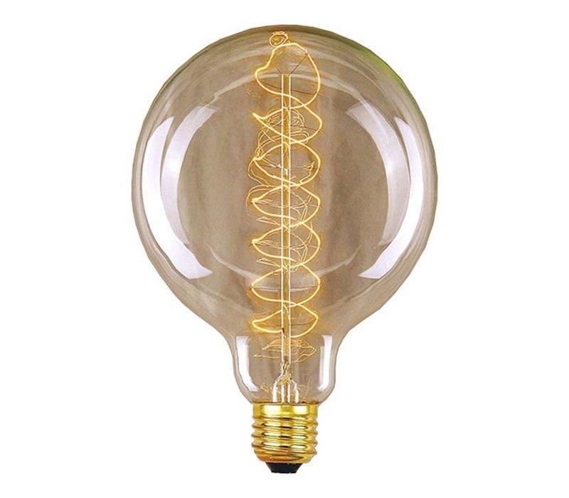 Kooldraadlamp - Bol Spiraal L