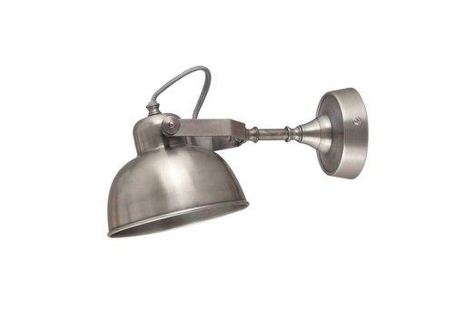 LABEL51 Wandlamp Giens XL Zilver