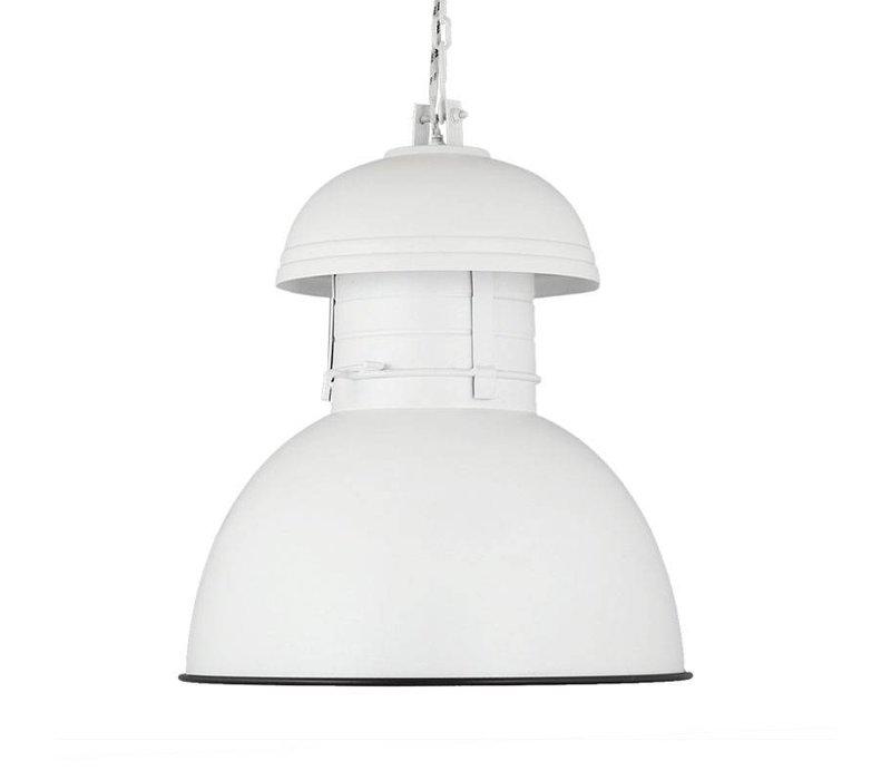 Hanglamp Store Mat Wit