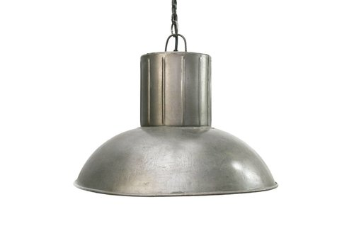 LABEL51 Hanglamp Factory Raw Iron 40 cm