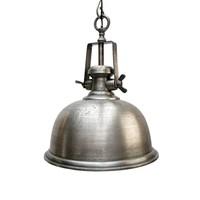 Hanglamp Tenerif Antiek Raw Nikkel