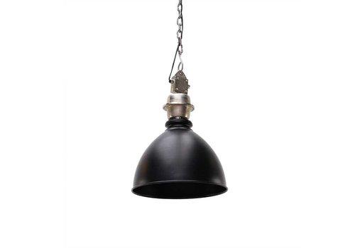 LABEL51 Hanglamp Clinton Mat Zwart