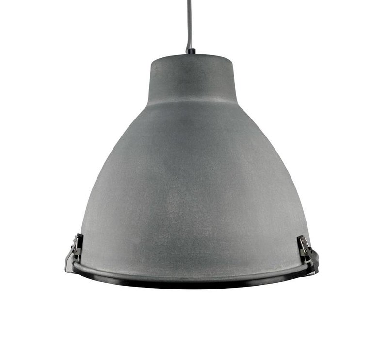 Hanglamp Industry Concrete