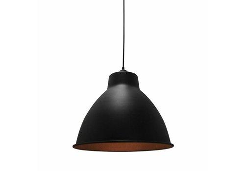 LABEL51 Hanglamp Dome Zwart