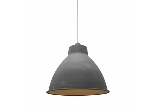 LABEL51 Hanglamp Dome Concret