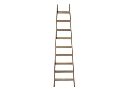 LABEL51 Decoratie Ladder Naturel Hout