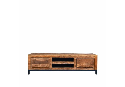 LABEL51 Tv-meubel Gent 160x45x45 cm