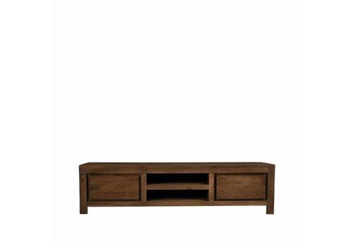 LABEL51 Tv-meubel Brugge 160x45x40 cm