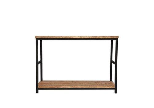LABEL51 Sidetable Vintage 110x35x76 cm