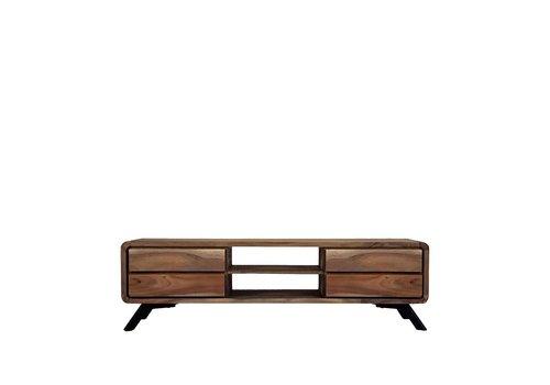 LABEL51 Tv-meubel Havana 160x45x46 cm