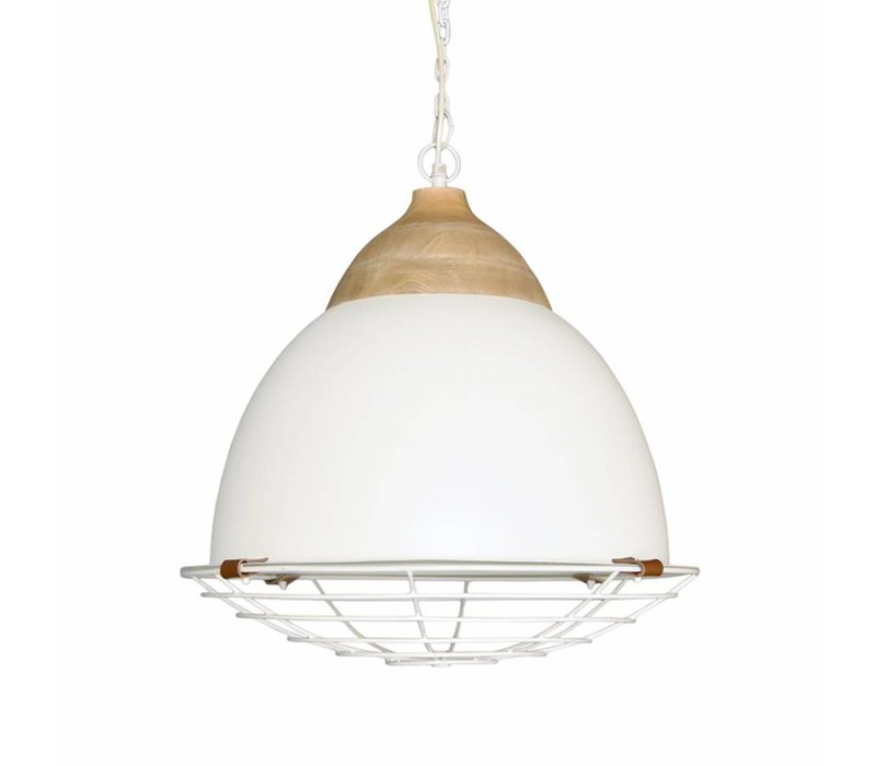 Hanglamp Rootz 50x50x43 cm