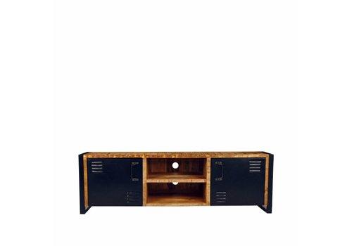 LABEL51 Tv-meubel Brussel 160x45x50 cm