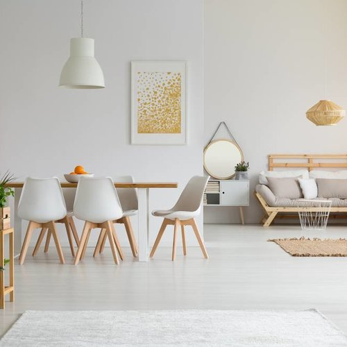Overwinter met warm Scandinavisch Design
