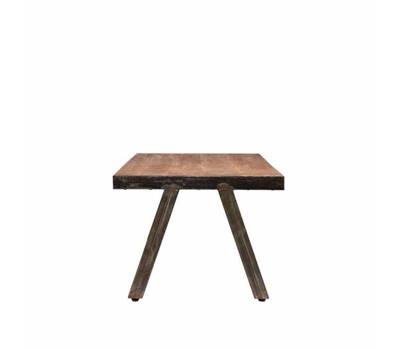 Salontafel Levi 100x60x44 cm