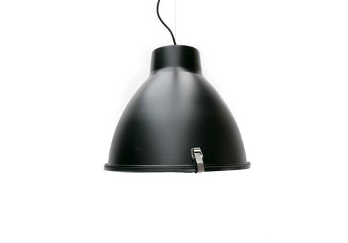 LABEL51 Hanglamp Industry Zwart