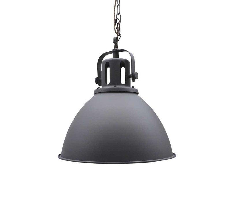 Hanglamp Spot Grijs