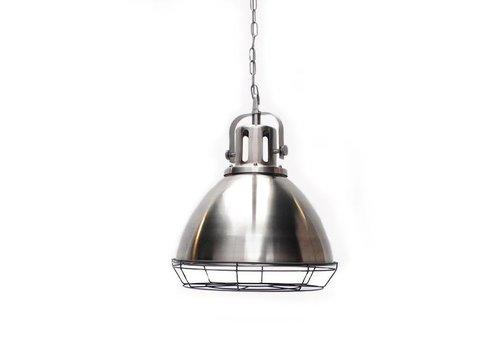 LABEL51 Hanglamp Spot Antiek Zilver