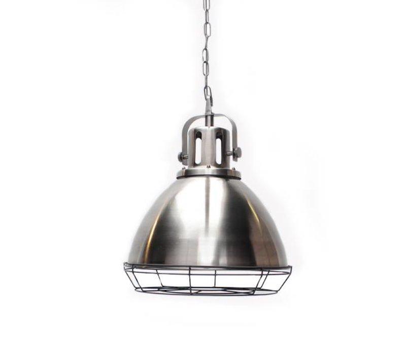 Hanglamp Spot Antiek Zilver