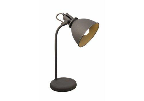 LABEL51 Tafellamp Spot Grijs