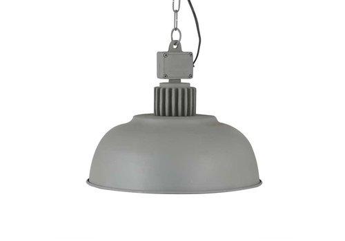 LABEL51 Hanglamp Bari Grijs