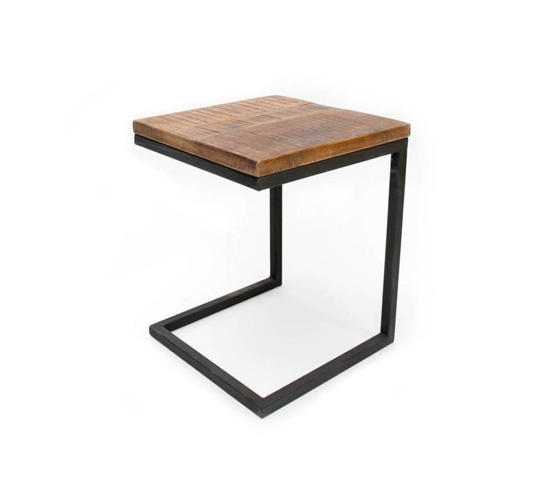 Box Laptoptafel 40x40x50
