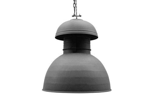 LABEL51 Hanglamp Store Steen Grijs