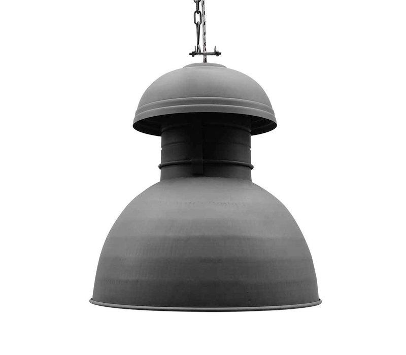 Hanglamp Store Steen Grijs