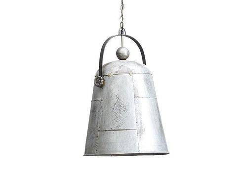 FuhrHome Industriële Hanglamp Praag