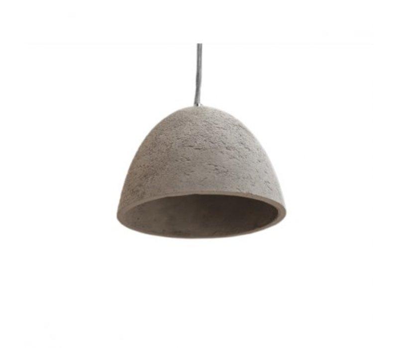 Hanglamp Beton Solo L