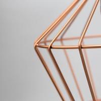 Hanglamp Wire - koper