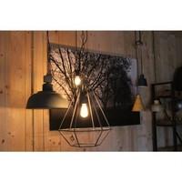Hanglamp Steelz