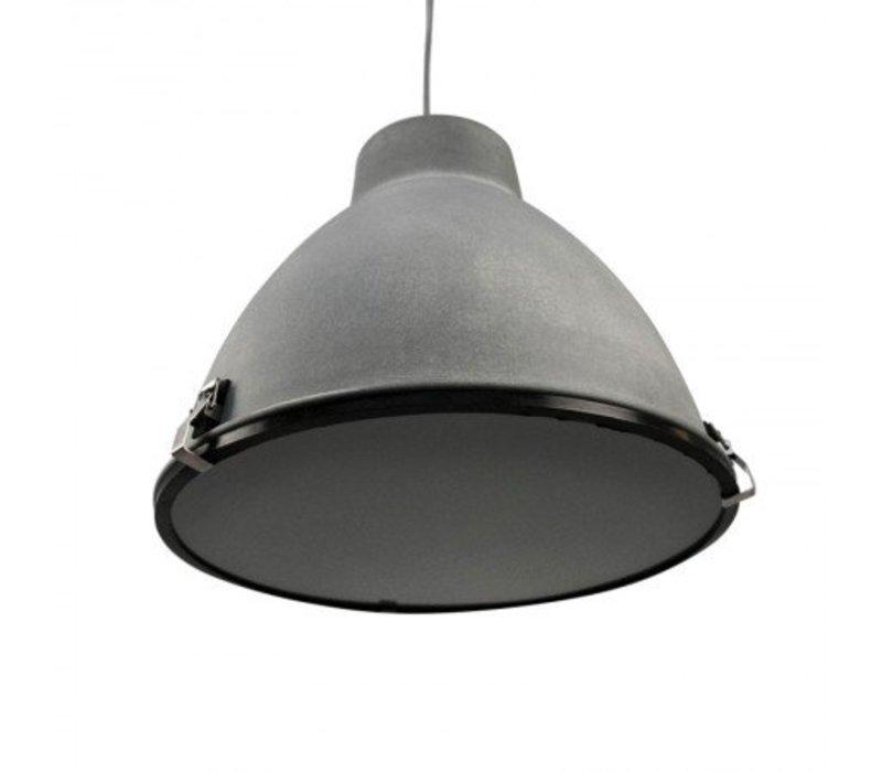 Hanglamp Industry Concrete